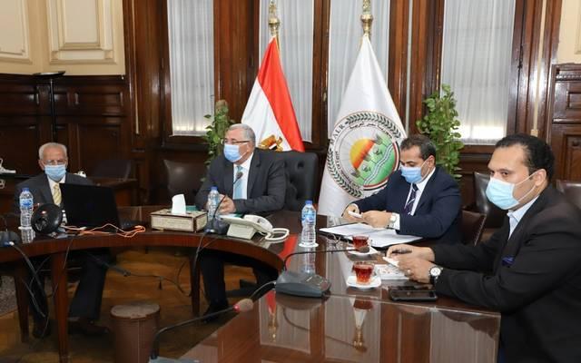 وزير الزراعة: مصر تضع كافة امكانياتها لخدمة الأشقاء الأفارقة