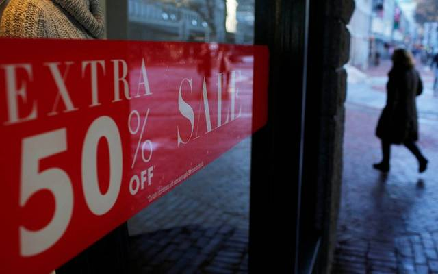 ارتفاع يتجاوز التوقعات لمبيعات التجزئة في المملكة المتحدة