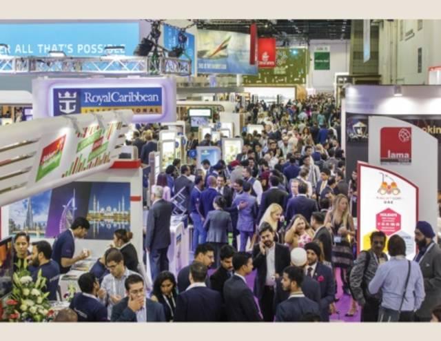 استضاف المعرض الدورة الأولى لمؤتمر الوظائف في قطاع السفر للطلاب