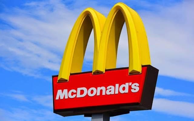 """""""ماكدونالدز"""" توقف خطط إعادة فتح فروع بالولايات المتحدة"""