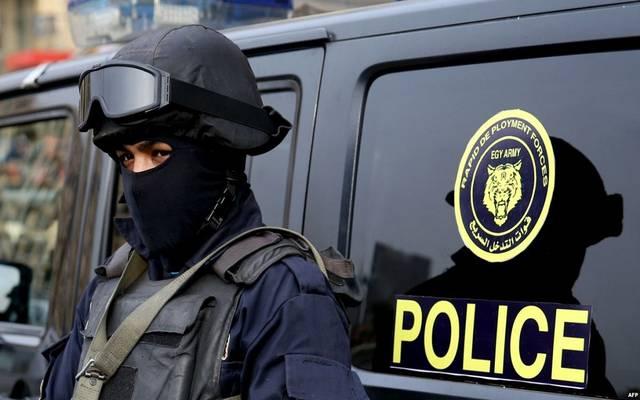 الداخلية المصرية تعلن مقتل 21 إرهابياً في تبادل لإطلاق النار بشمال سيناء