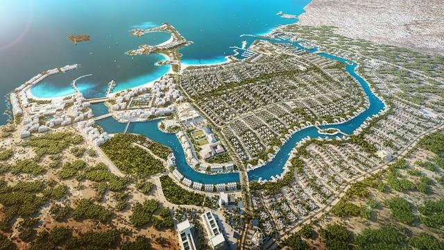 Al Dhabi Contracting will build 146 residential units in AlJurf