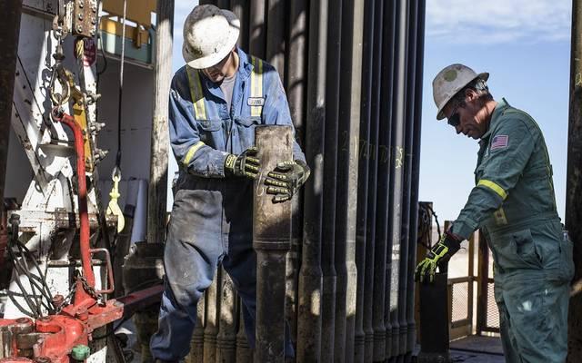 إنتاج النفط الأمريكي يقفز لمستوى قياسي جديد