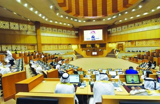 60 تعديلاً على مشروع قانون التحكيم التجاري في الإمارات