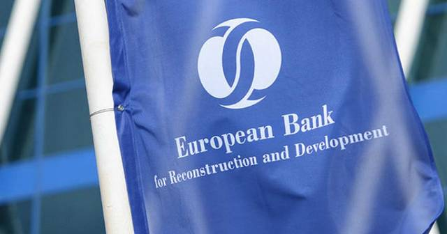 This is the first agreement to be carried out between the EBRD and AAIB