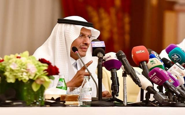 وزير الطاقة السعودي، الأمير عبد العزيز بن سلمان