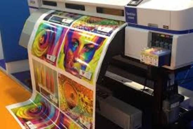 الأهرام للطباعة والتغليف