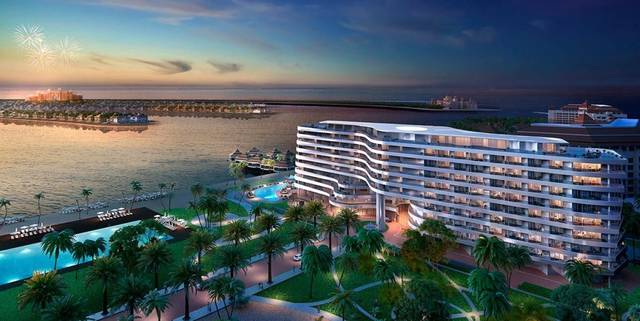 Mina by Azizi is planned to be completed by the third quarter of 2018