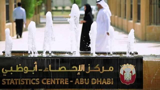 مركز الإحصاء في أبوظبي