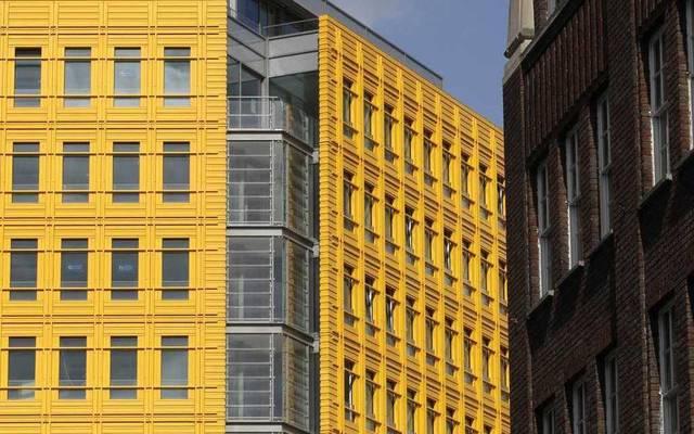 أسعار المنازل في المملكة المتحدة سجلت نمواً بنحو 5.3% في شهر أغسطس