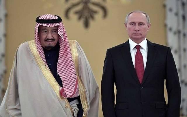 مسؤول: التعاون العسكري بين روسيا والسعودية لا يستهدف أحداً