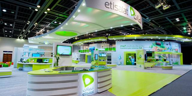 Etisalat logs AED 2 2bn consolidated profits in Q2 - Mubasher Info