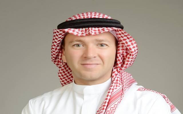 وسيم محمد عاصم الخطيب الرئيس التنفيذي لسيتي جروب العربية السعودية