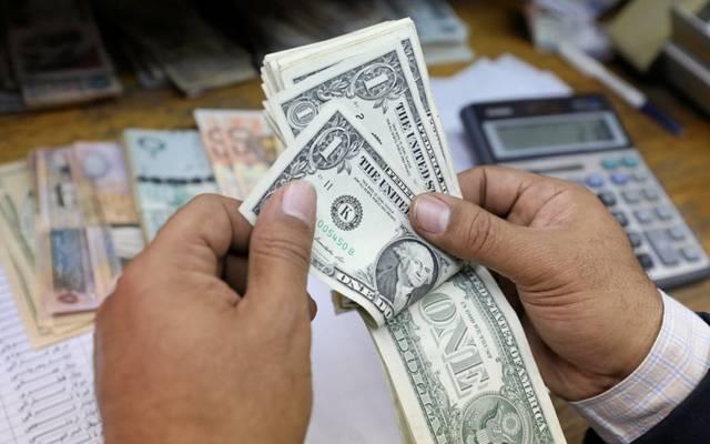 فئات من الدولار الأمريكي