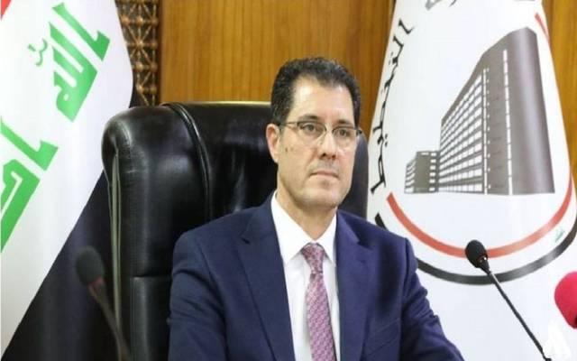وزير التخطيط العراقي