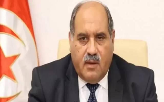 محمد بوسعيد وزير الصناعة التونسي بالنيابة