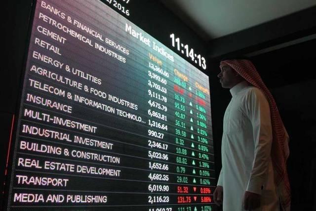 تحليل: بورصات الخليج في مرمى المخاوف التجارية