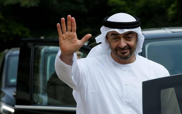 الشيخ محمد بن زايد - صورة أرشيفية