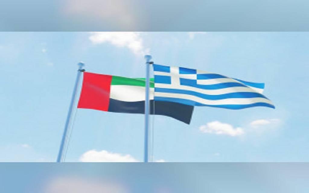 """الإمارات تعتمد ممر سفر آمن إلى اليونان للحاصلين على لقاح """"كوفيد -19"""""""
