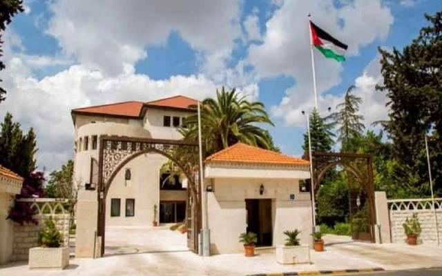 مجلس الوزراء الأردني - أرشيفية