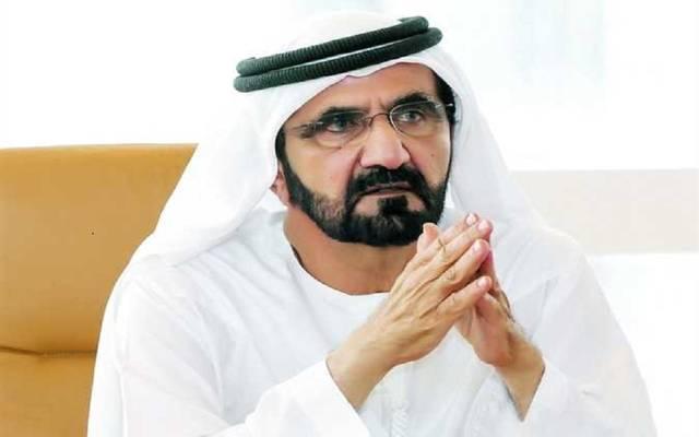 الشيخ محمد بن راشد آل مكتوم- نائب رئيس الإمارات