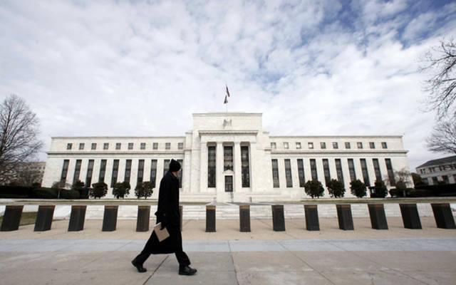 """في 2014 أعلنت """"جانيت يلن"""" رئيسة الاحتياطي الفيدرالي عن نهاية عملية شراء السندات الأمريكية"""