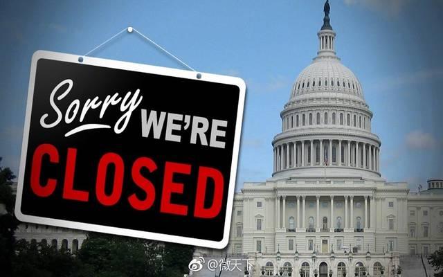 """الإغلاق الجزئي للحكومة الأمريكية يقترب من لقب """"الأطول في التاريخ"""""""
