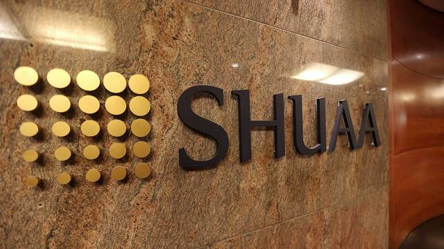 Shuaa Capital's net losses recorded AED 31.6 million in Q2-19