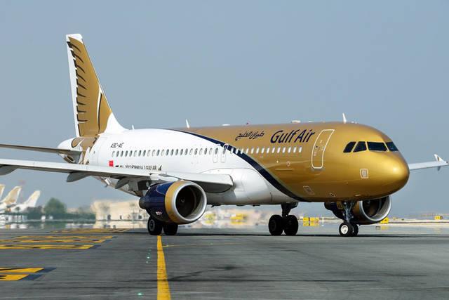 طيران الخليج تستلم الطائرة السابعة من طراز بوينج دريملاينر