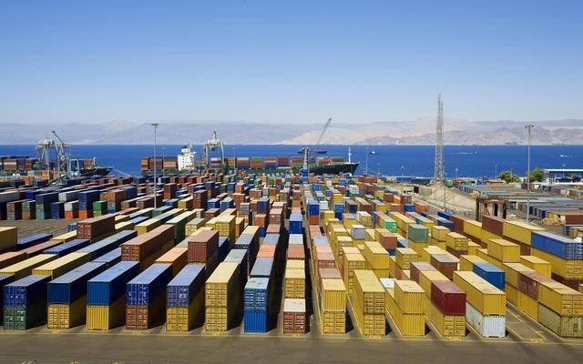 ارتفاع أسعار الواردات بنحو 0.7% خلال سبتمبر