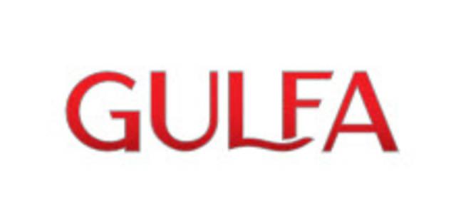 شعار شركة غلفا
