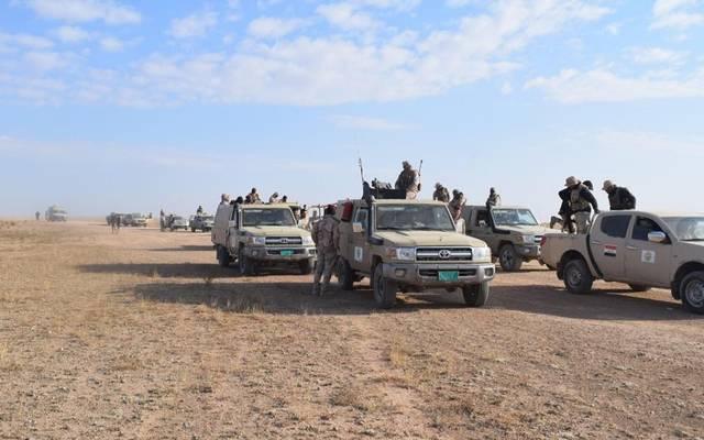 قوات تابعة للجيش العراقي- أرشيفية