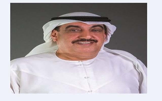 سيف حميد الفلاسي، الرئيس التنفيذي لمجموعة إينوك
