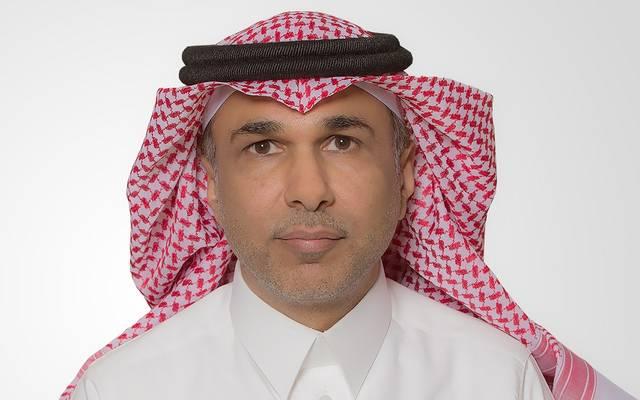 الرئيس التنفيذي لمجموعة STC ، ناصر بن سليمان الناصر