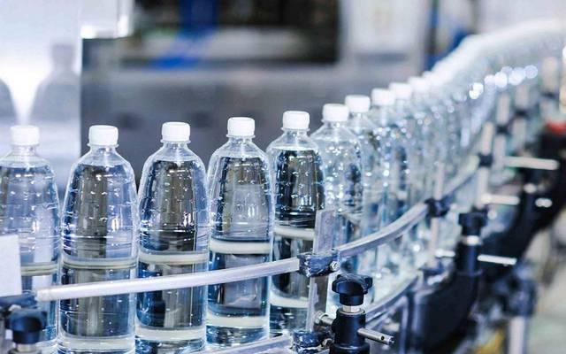مصنع لتعبئة المياه في العسودية