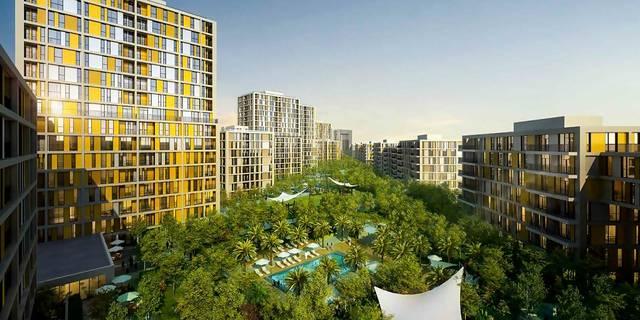 Deyaar Development, DIB to offer attractive home financing solutions