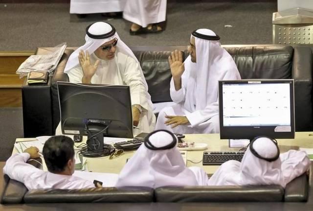 سوق دبي يتراجع بعد نتائج شركات العقار