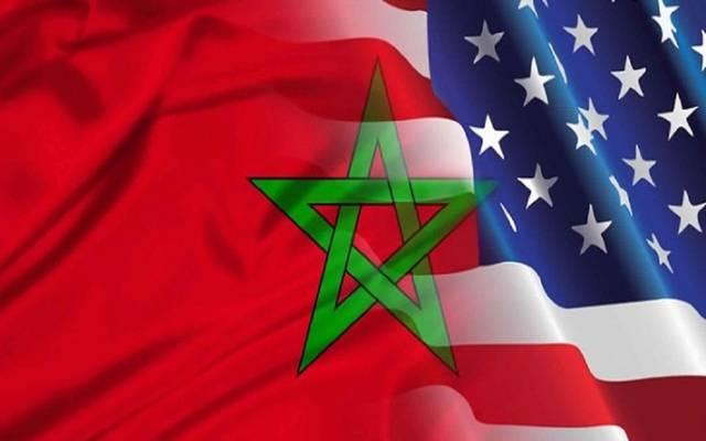 المغرب والولايات المتحدة ـ صورة تعبيرية