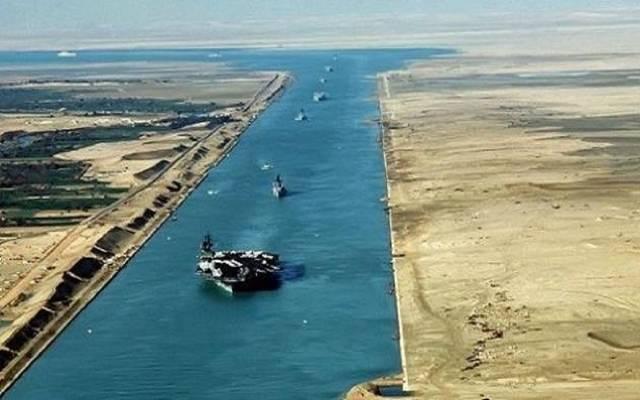 مسؤول: إنجاز 80% من أعمال إنشاء رصيف موانئ دبي بالسخنة
