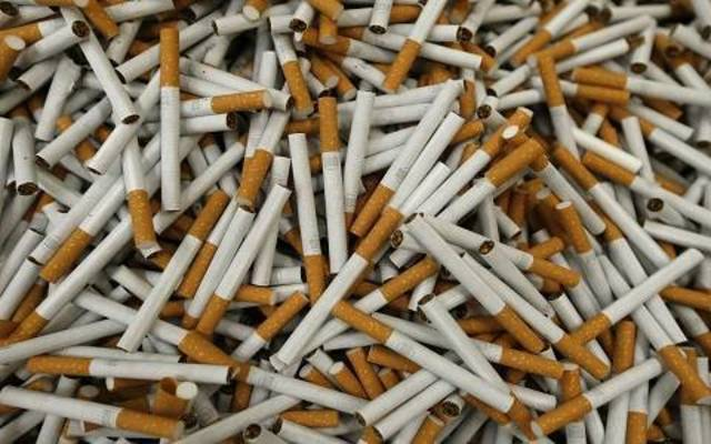 should cigarettes prices be raised
