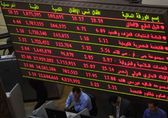Market capitalisation lost EGP 6.99 billion and closed at EGP 860.48 billion