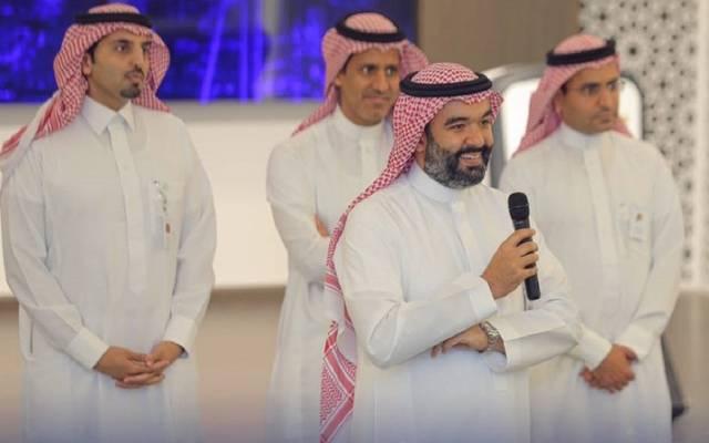 وزير الاتصالات وتقنية المعلومات السعودي عبدالله بن عامر السواحه- أرشيفية
