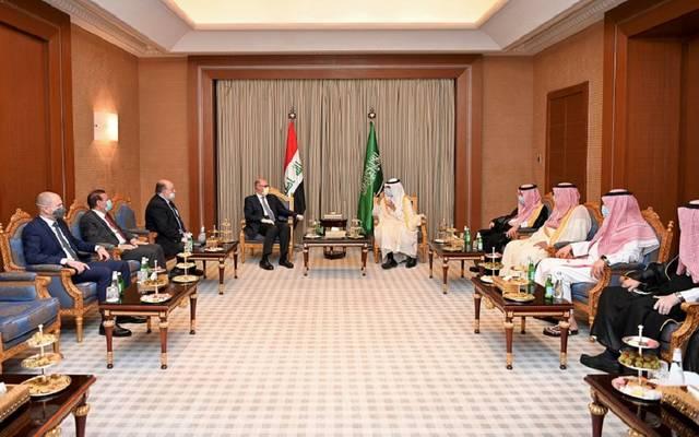 استقرار سوق النفط يتصدر مباحثات السعودية والعراق