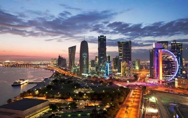 جانب من دولة قطر