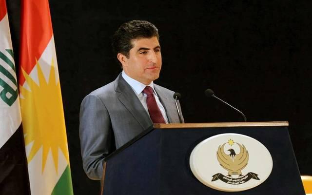 نيجيرفان بارزاني -  رئيس حكومة إقليم كوردستان العراق