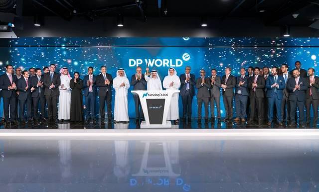 DP World has total sukuk listing worth $64.3 billion