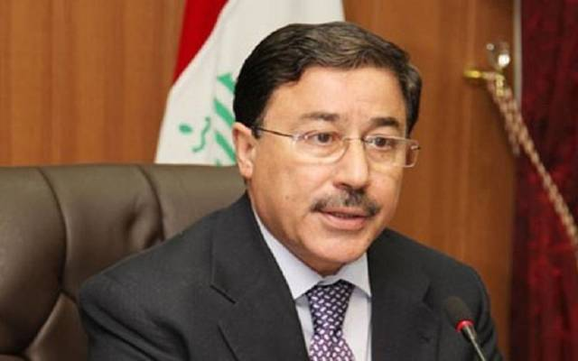 Governor of the Central Iraqi Dinar Floating difficult to apply