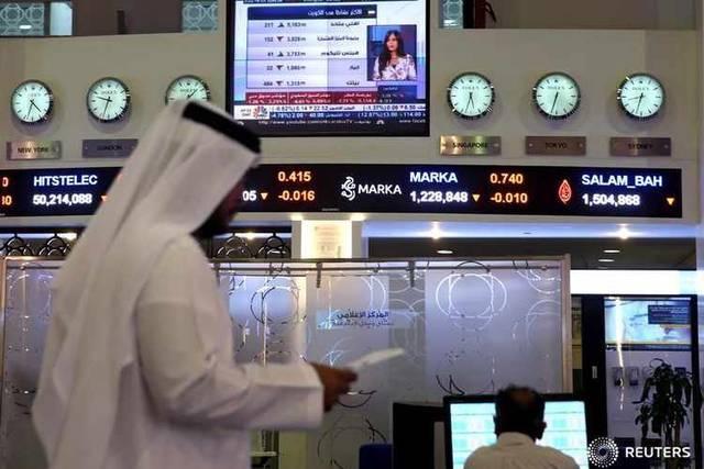 """""""سوق دبي المالي"""" يستقطب 3.2 ألف مستثمر جديد في 9 أشهر"""