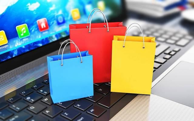"""مبيعات التجزئة الأمريكية عبر الإنترنت ترتفع لمستوى قياسي في""""عيد الشكر"""""""