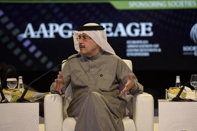 """الرئيس التنفيذي لـ""""أرامكو"""" يُعلق على استمرار دور النفط والغاز بالمستقبل"""